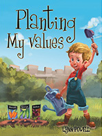 Planting My Values