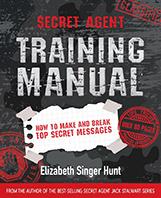 secret agent training manual pdf