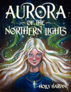 aurora of the northern lights gelett burgess children's book awards