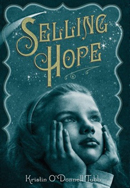 selling hope gelett burgess children's book awards
