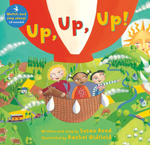 up, up, up gelett burgess children's book awards