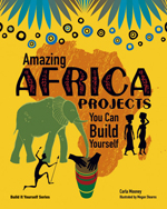 amazing africa projects you can make gelett burgess children's book awards