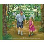 a walk with grandpa gelett burgess children's book awards