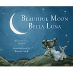 beautiful moon gelett burgess children's book awards