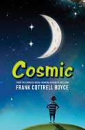 cosmic gelett burgess children's book awards