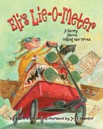 elis lie-o-meter gelett burgess children's book awards