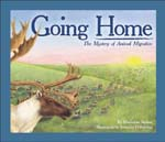 going home gelett burgess children's book awards