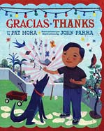 gracias/thanks gelett burgess children's book awards