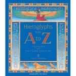 hieroglyphs a to z gelett burgess children's book awards