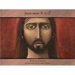 jesus from a to z gelett burgess children's book awards