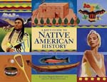native american history gelett burgess children's book awards