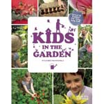 kids in the garden gelett burgess children's book awards