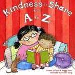 kindness to share a to z gelett burgess children's book awards