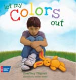let my colors out gelett burgess children's book awards