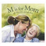 m is for mom gelett burgess children's book awards