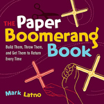 the paper boomerang book gelett burgess children's book awards