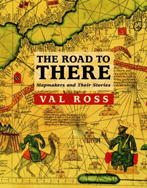 the road to there gelett burgess children's book awards