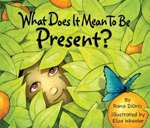 what does it mean to be present gelett burgess children's book awards